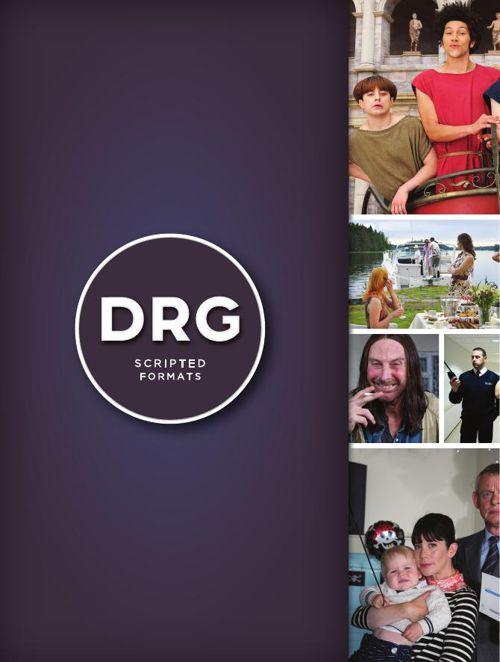DRG Scripted Formats 2016