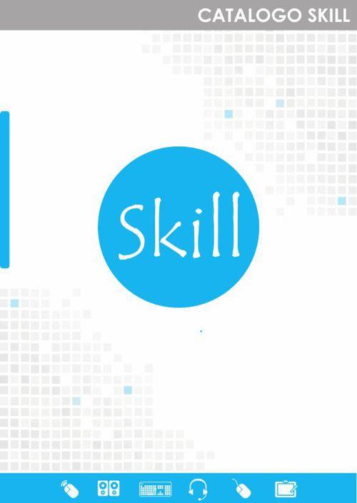 catalogo skill