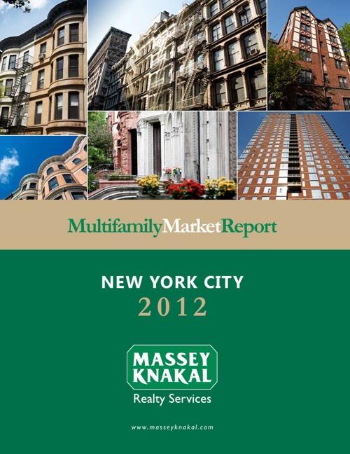 Multifamily Study 2012
