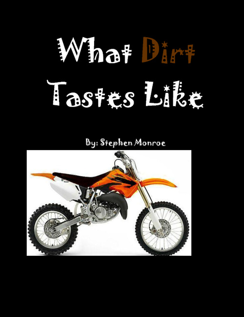 What Dirt Tastes Like