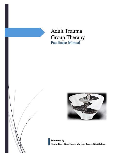 Adult Trauma Therapy Proposal