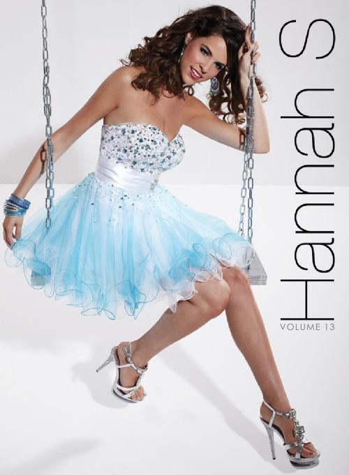 Catalogue My Hannahs