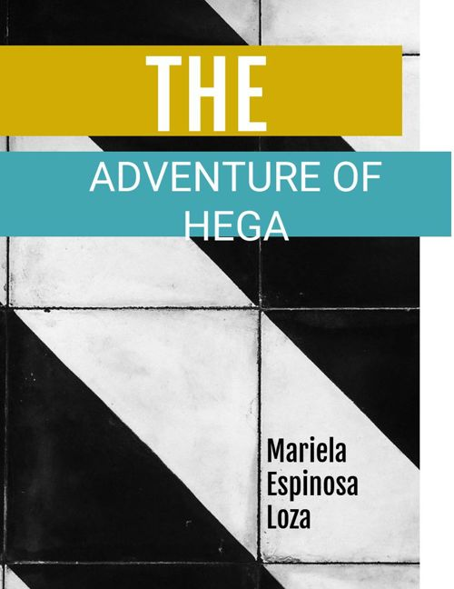 The Adventure of Hega