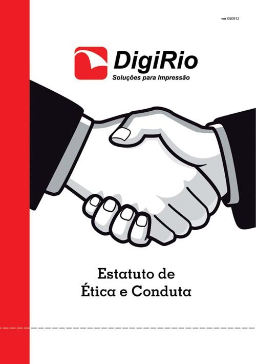 Estatuto de Ética e Conduta DigiRio