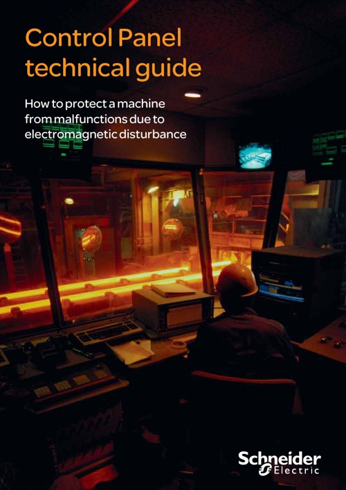UEENEEA113A Control Panel Technical Guide