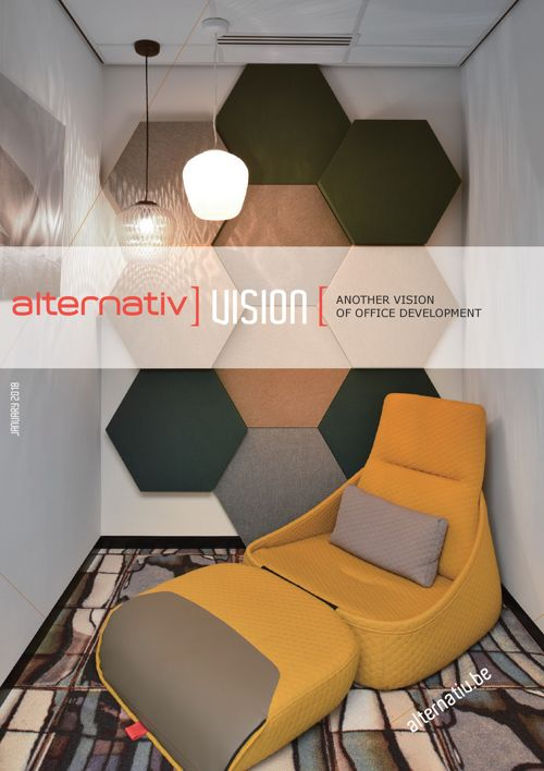 Alternativ Vision UK JAN18