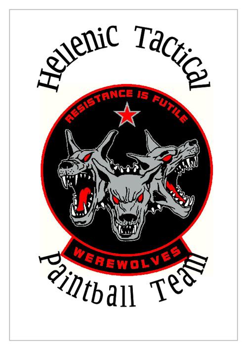 Werewolves Handbook
