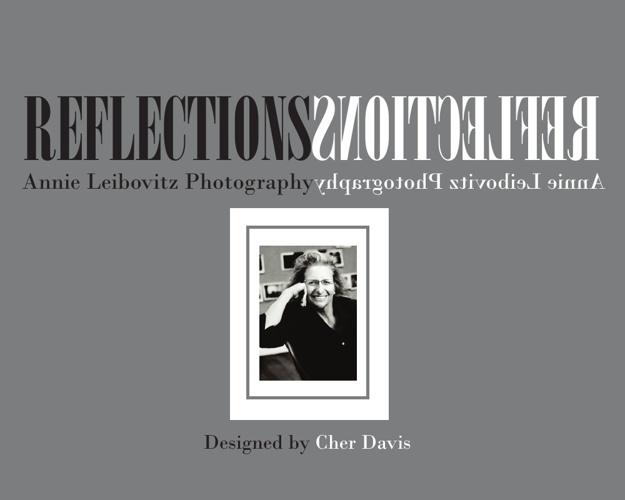 Reflections: Annie Leibovitz Photography