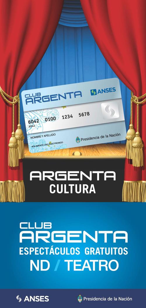 ARGENTA CULTURA