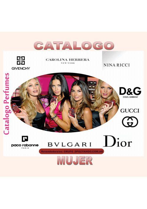 CATALOGO CLUB GOLD LA PLATA