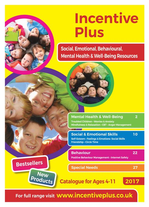 Incentive Plus Primary Catalogue 2017