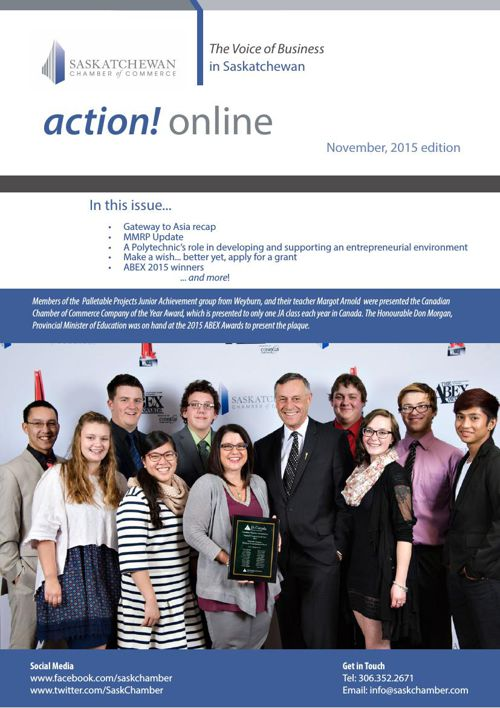 action! online November 2015 issue