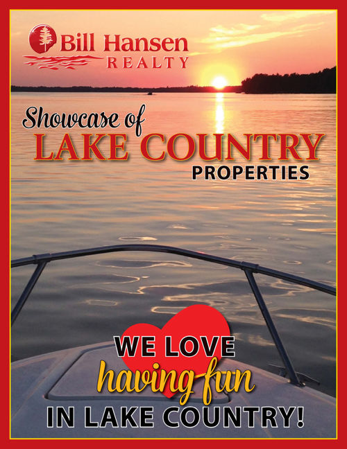 Bill Hansen Realty Labor Day Showcase