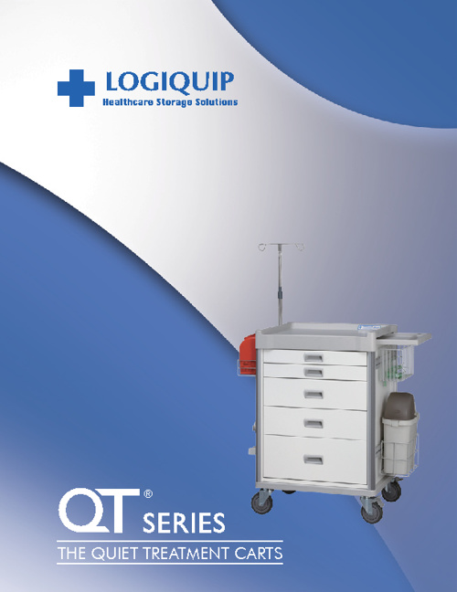 LogiQuip - SPD & Reprocessing Product Guide