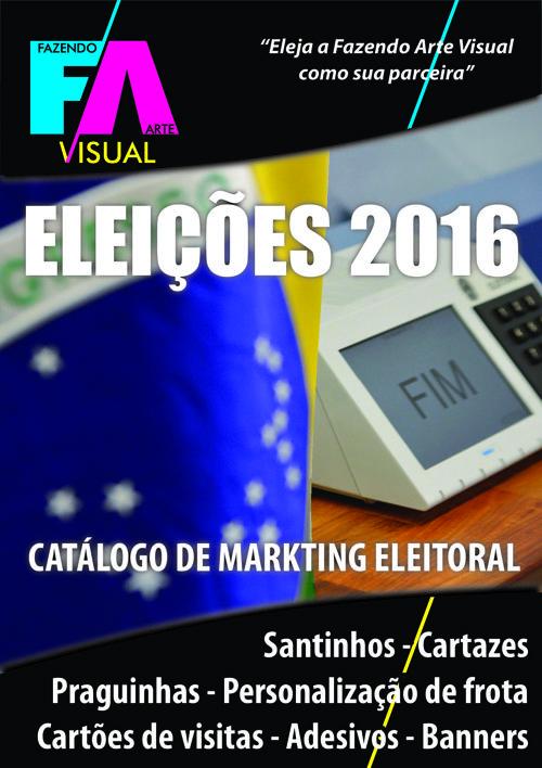 Catalogo Eleições