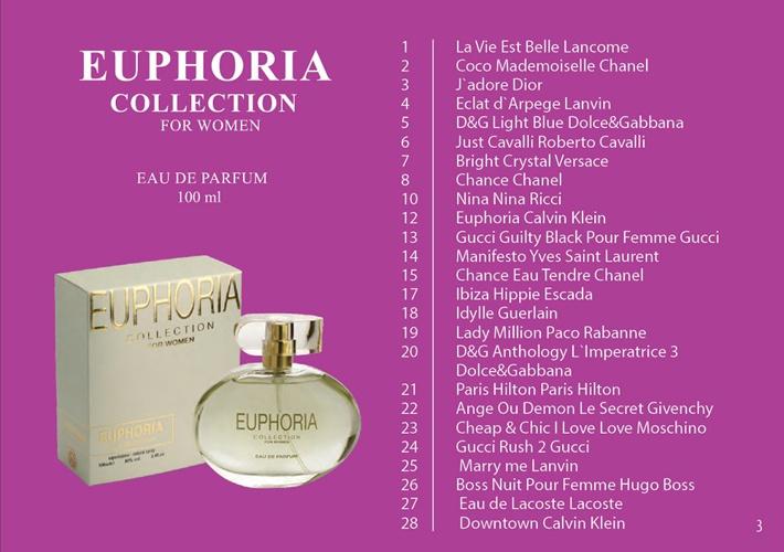 Indigo - каталог элитной парфюмерии из Франции от www.monetoile.