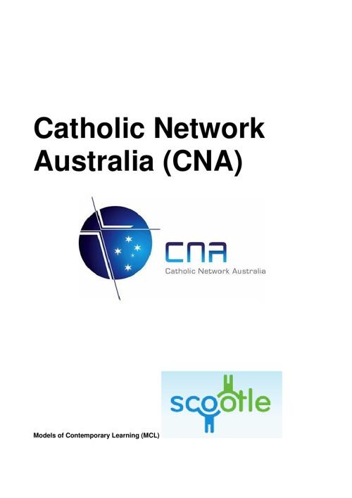 Catholic Network Australia (C.N.A.)