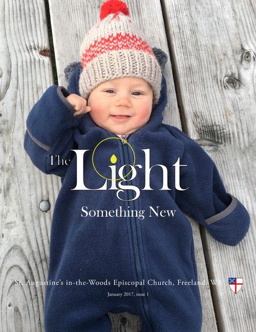 The Light January 2017