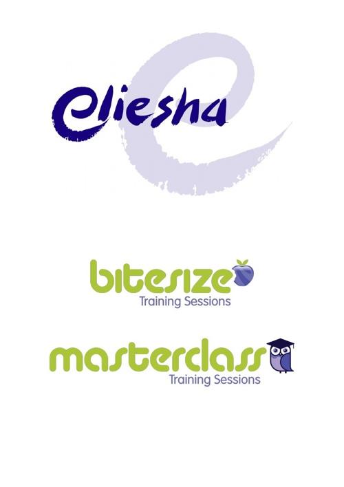 Bitesize and Masterclass Brochure