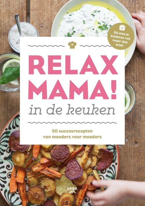 Relax Mama! in de keuken Inkijk