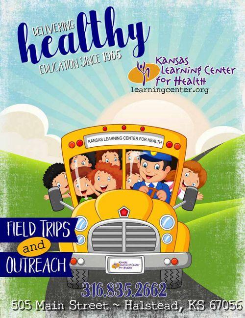 KLCH Program Guide 3 2017