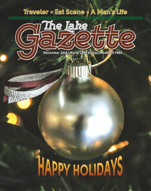 December Gazette