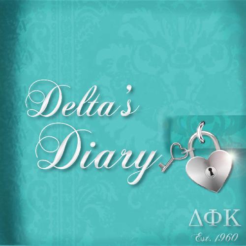 Delta Phi Kappa Rush 2012 Final
