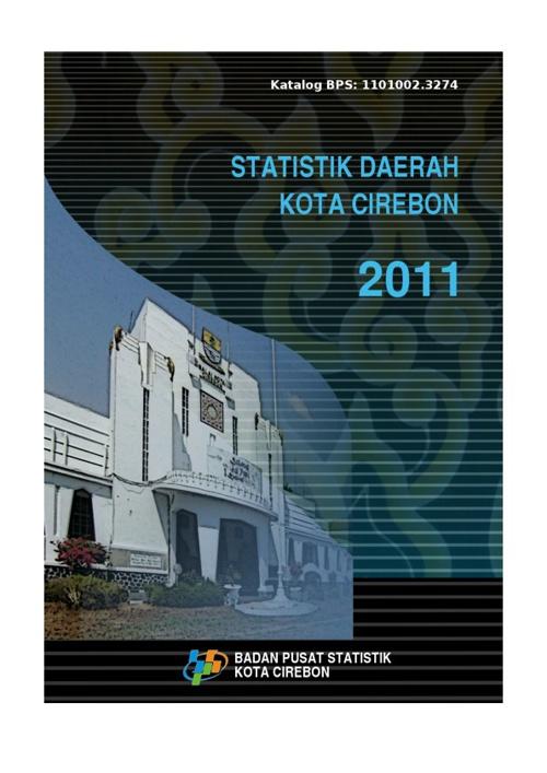 STATDA Kota Cirebon 2011