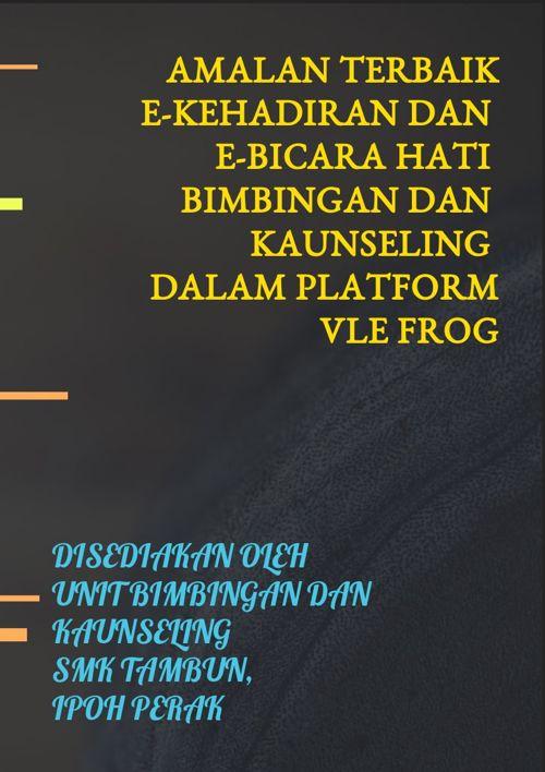 Copy of AMALAN TERBAIK KEBANGSAAN FAILING BARU