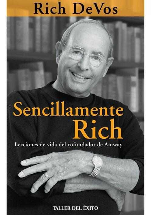 DEMO -  Sencillamente Rich
