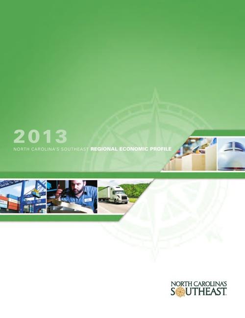 2013 Regional Profile