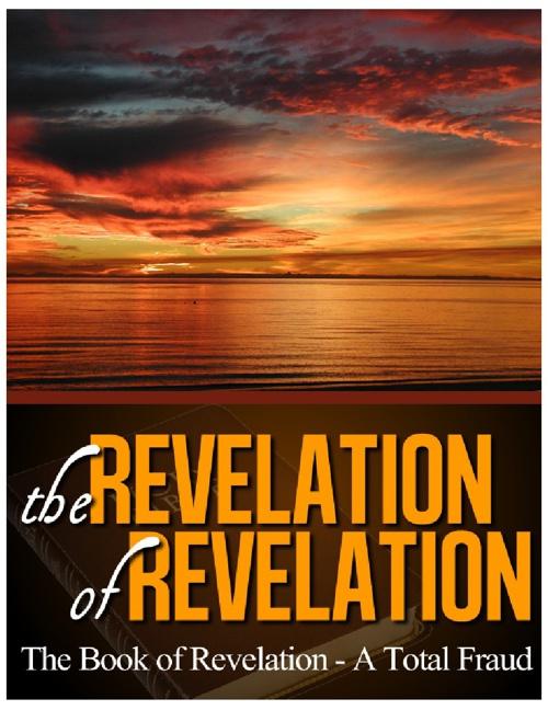 Revelation of Revelation 2-06-2013