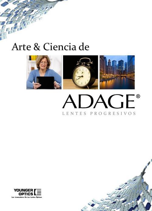 Arte y Ciencia de ADAGE