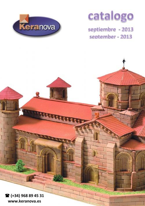 Catalogo Keranova - kits Sep-2012