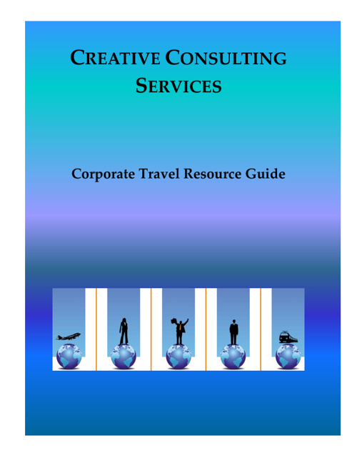 CCS Travel Resource Guide