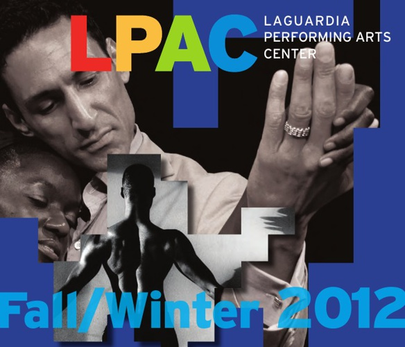 LPAC Fall 2012 Season Brochure