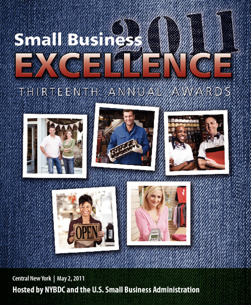 Small Business Excellence
