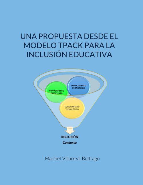 Inclusión Modelo TPACK