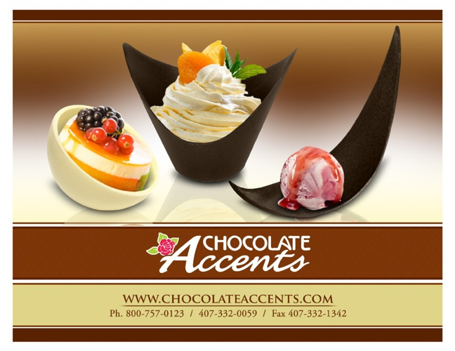 Chocolate Accents Catalog