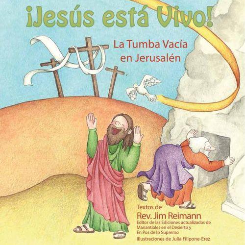 Jesus is Alive! - Spanish