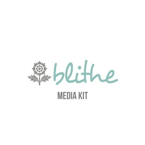Blithe Media Kit - Blithe by Liz Moore