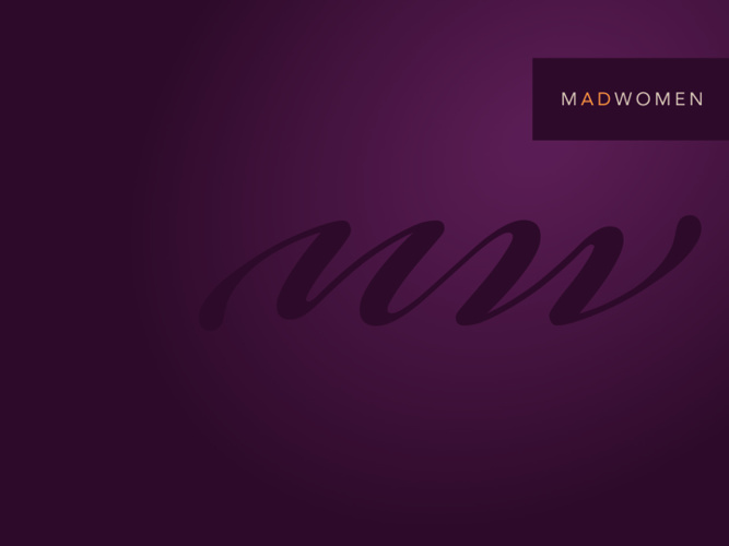 Madwomen: Copywriting