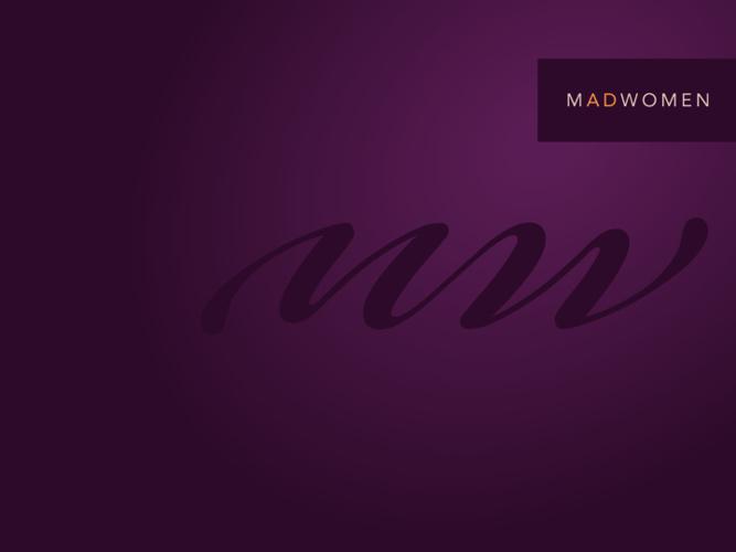 Madwomen: Copywriting