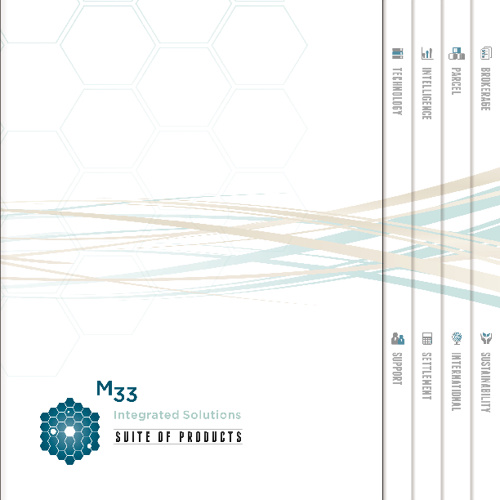 M33 Booklet
