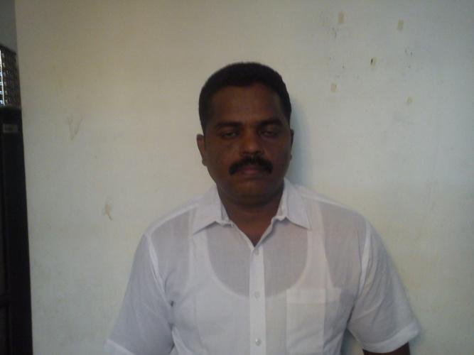 jeyaram