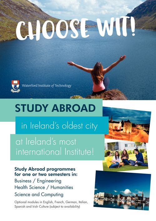 2016-Study Abroad flyer
