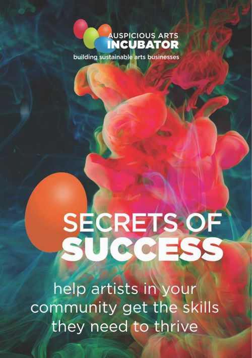 Secrets of Success Workshop Outline