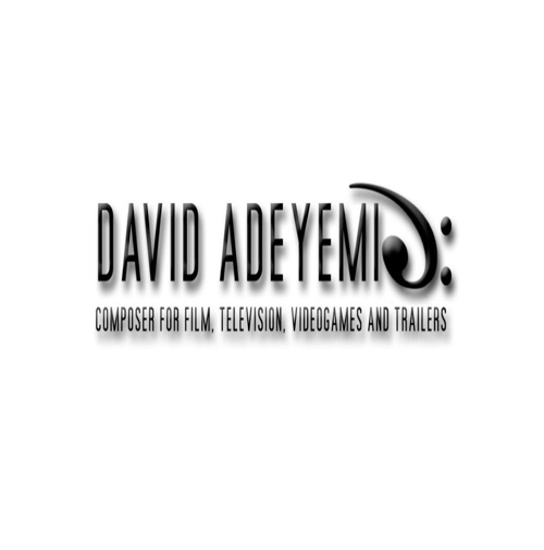 David Adeyemi - Music for String Orchestra