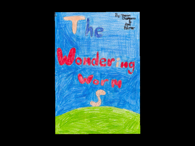 The Wondering Worm