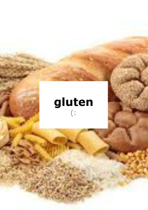 gluten (1)